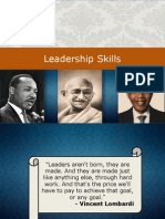 Leadership skills.ppt
