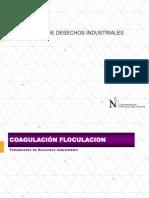 06 Coagulacion Floculación