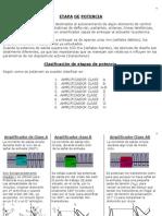 ETAPAS DE POTENCIA CLASE A, B, A-B, Y BRIDGE).pdf