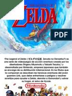 The Legend of Zelda Saga