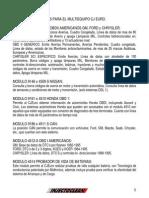Manual CJ Euro 2007 A5