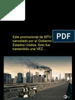 Censurado MTV Spanish
