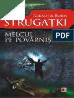 149301537 Arkadi Boris Strugatki Melcul Pe Povarnis