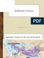 chapter 5 hellenistic greece