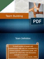 Team Building.ppt
