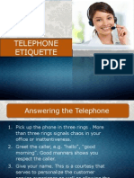 Telephone Etiquette.ppt