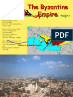the byzantine empire ii regular 2010