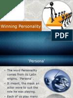 Winning Personality.ppt