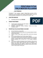 PERATURAN FUTSAL PIALA MENTERI PELAJARAN 2012.pdf