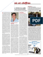 Article publié dans La Tribune Côte d'Azur par Me Agnès Proton 25.10.2013 p 29