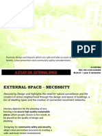 External Space