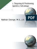 6. Segmentation, Tarketing & Positioning for Competitive Advantage - Copy