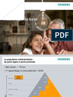 Audiologie de Base 1