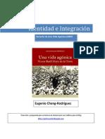 Identidad e Integración _Eugenio-Chang Rodriguez_