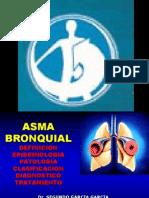 Asma Bronquial Marzo 2012