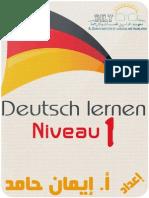 Deutsch Lernen -1