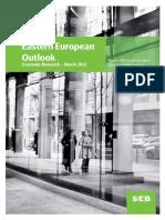 Eastern European Outlook