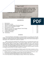 [PATEL] Shock Transmission Units for Earthquake Load Distribution