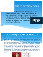 Jose Baquijano y Carrillo