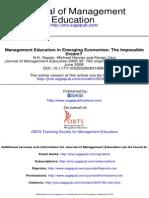 Journal of Management Education-2008-Napier-792-819.pdf