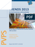IEA PVPS Trends Report 2013 v1.0 01