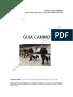 Guia Canino