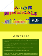 Mineral Makro - FBS.ppt