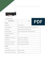 EPSON Ink Tank System.docx