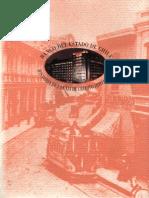 Historias de La Caja de Credito Hipotecario