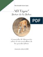 Valvert_2008_El Tigre, señor de la selva