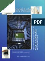 Acustica Applicata - 1 - Acustica Fisica.pdf