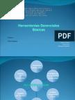 HERRAMIENTAS_FINANCIERAS Basicas