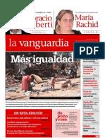 08 La Vanguardia Abr2009
