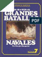 Grandes Batallas Navales - [07de12] Medios de Asalto Italianos [Spanish E-book][by Alphacen]