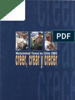Creer - Crear y Crecer