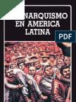 El anarquismo en América latina