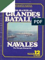 Grandes Batallas Navales - [12de12] Okinawa (y2) [Spanish E-book][by Alphacen]