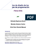 Lenguajes Program