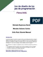 Lenguajes Program