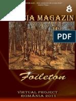 Foileton - Tracia Magazin Nr 8.pdf