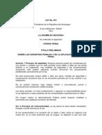 Ley 641-Codg Penal