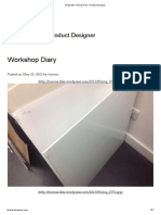 Simplicité _ Thomas Rae – Product Designer