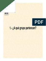 Examen Practico Galicia IV Olimpiada 2009
