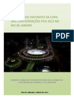 O Perfil dos Visitantes da Copa das Confederações FIFA 2013 no Rio de Janeiro.pdf