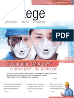 Jornal Protege 6 Novembro 2012 Final