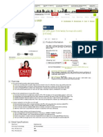 Jual HP Officejet 7610 Wide Format A3 E-AIO [CR769A] - Printer All in One _ Multifunction - Harga, Spesifikasi, Dan Review