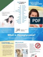 Dex 4 Understanding Hypoglycemia