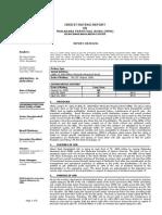 Ibbl Midaraba Bond Final Report 20.08.06