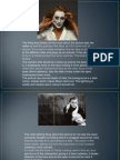 Annie Leibovitz Photography Analysis