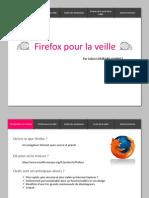 Firefox Pour La Veille 26394